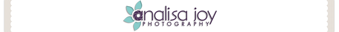 Analisa Joy Photography logo